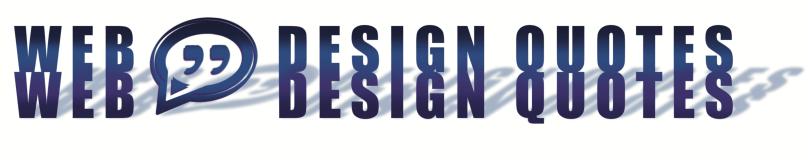 web design quotes